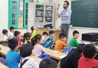 Việt Nam xếp thứ 41/88 quốc gia về kỹ năng tiếng Anh toàn cầu