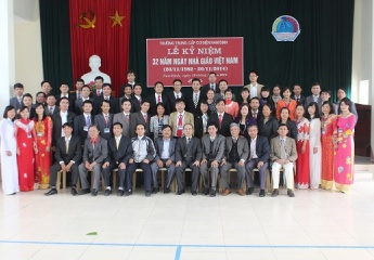 Trường Trung cấp Cơ điện Nam Định: Đào tạo nghề gắn với giải quyết việc làm