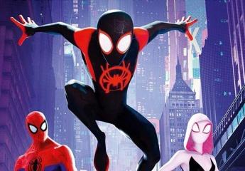 """Sức hấp dẫn không thể chối từ của """"Người nhện: Vũ trụ mới"""""""