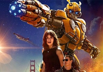 BumbleBee mở ra kỷ nguyên mới cho loạt Transformers