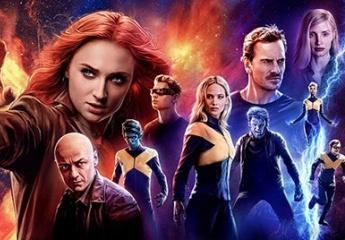 Dark Phoenix: Trận chiến cuối cùng khép lại huyền thoại 20 năm