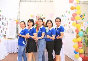 Ngày Hội an toàn và Hội nhập cho nữ công nhân nhập cư