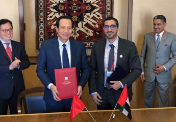 Promoting labor cooperation between Vietnam and the United Arab Emirates
