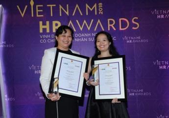 Nestlé Việt Nam tái định vị Thương hiệu Nhà tuyển dụng để thu hút tài năng trẻ