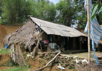 Phú Thọ: Hỗ trợ 100% mức đóng BHYT cho người dân các xã, thôn đặc biệt khó khăn, an toàn khu