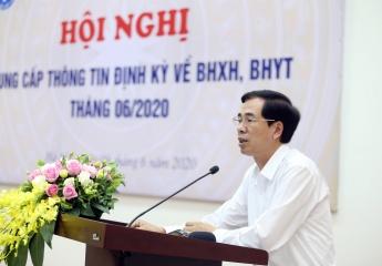 BHXHVN đẩy mạnh thực hiện các dịch vụ công quốc gia, tạo thuận lợi cho người dân và DN