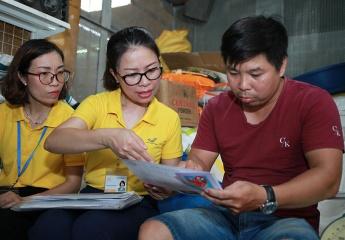 Vietnam Post: Hiệu quả tích cực từ Nghị quyết 28-NQ/TW về cải cách chính sách BHXH