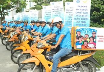 Cần Thơ: Đẩy mạnh cải cách chính sách Bảo hiểm xã hội