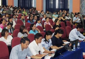 Thực hiện Nghị quyết 28-NQ/TW: Ninh Thuận nỗ lực cải cách chính sách bảo hiểm xã hội