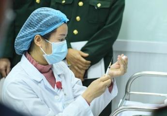 Những nhóm đối tượng ưu tiên tiêm vắcxin phòng COVID-19 tại Việt Nam