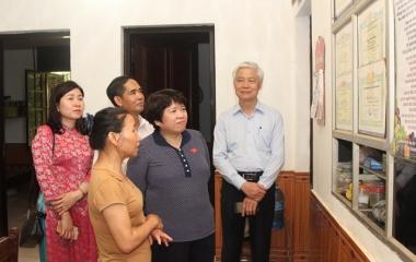 Ngày Chủ nhật yêu thương đến với Làng trẻ em SOS Việt Trì