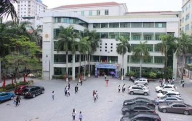 Trường Đại học Lao động – Xã hội công bố điểm sàn xét tuyển đại học hệ chính quy năm 2018