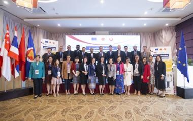 Khởi động về nghiên cứu các chính sách liên quan tới quản lý lao động di cư trong ASEAN