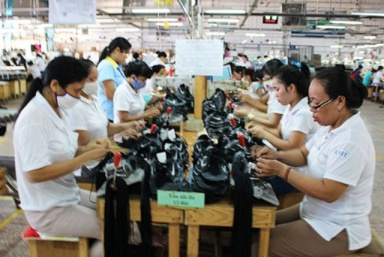 Nơi người khuyết tật được quan tâm tạo việc làm