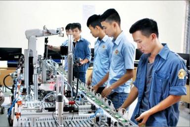 Tạo cơ hội cho người lao động học nghề - khởi nghiệp - việc làm bền vững