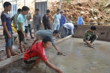 Điện Biên: Đẩy mạnh công tác giải quyết việc làm cho lao động