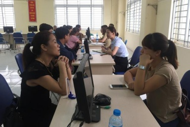 Vĩnh Phúc: Chú trọng công tác giải quyết việc làm, gắn với cải thiện chất lượng nguồn nhân lực