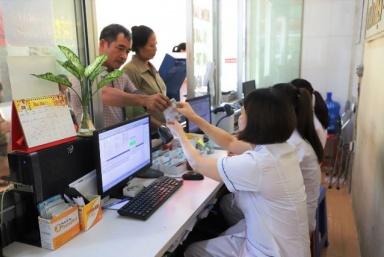 Quảng Ninh: Thu hút người dân tham gia bảo hiểm y tế