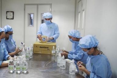 Nam Định: Tăng cường phòng chống tai nạn lao động, bệnh nghề nghiệp