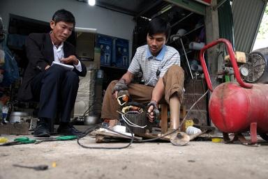 """Phát động Cuộc thi trực tuyến """"Nâng cao nhận thức phòng, tránh tai nạn bom mìn và vật liệu nổ do chiến tranh để lại ở Việt Nam"""""""
