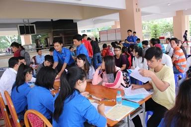 Trường Đại học Sư phạm Kỹ thuật Vĩnh Long xét tuyển học bạ: Tấm vé vàng vào đại học