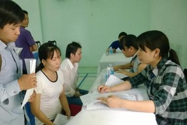 Bắc Giang: Hiệu quả từ hoạt động vay vốn tạo việc làm cho người lao động