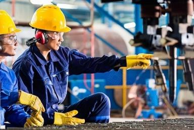 Hỗ trợ phát triển thị trường lao động đến năm 2030