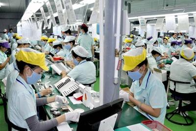 Tác động của Cộng đồng kinh tế ASEAN đối với thị trường lao động Việt Nam