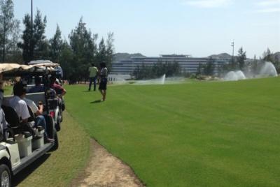 60 tỉ đồng tiền thưởng cho Giải FLC Golf Championship 2016
