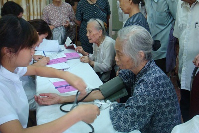 Hệ thống chăm sóc xã hội ở Việt Nam – Hiện tại và tương lai