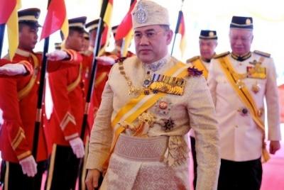 Malaysia có Nhà Vua mới