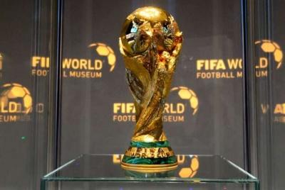 Châu Á có 8 suất tham dự World Cup 2026