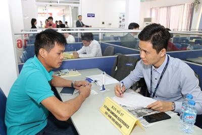 Hà Nội: Tổ chức hội chợ việc làm cho lao động Việt Nam đi làm việc tại Hàn Quốc về nước đúng hạn
