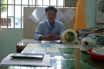Huyện Thoại Sơn: Đẩy mạnh xuất khẩu lao động, giúp giảm nghèo bền vững