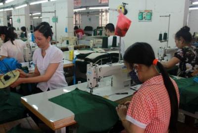 Trung tâm Dạy nghề và phục hồi chức năng cho người tàn tật tỉnh Bắc Ninh: Gắn đào tạo nghề cho người khuyết tật với yêu cầu doanh nghiệp