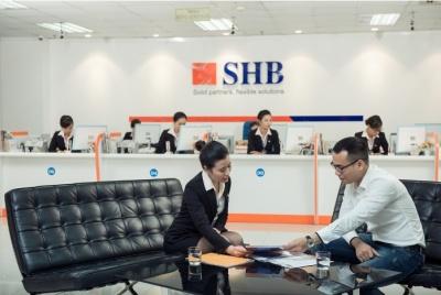 SHB hỗ trợ 100% vốn cho các doanh nghiệp vay mua ô tô