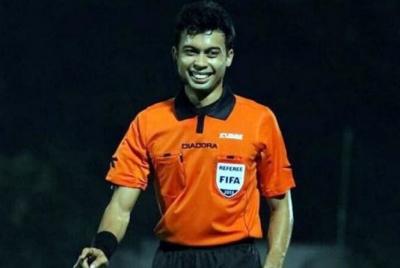 Lộ diện trọng tài điều hành trận U23 Việt Nam với U23 Qatar