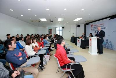 Đại học Anh Quốc Việt Nam công bố quỹ học bổng trị giá 34 tỷ đồng nhân dịp khai trương cơ sở mới tại Ecopark
