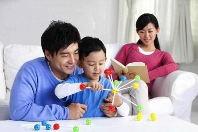 6 điều bố mẹ nên dạy con trai từ khi còn nhỏ