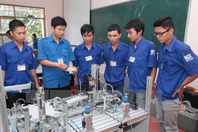 Cuộc cách mạng công nghiệp 4.0: Cơ hội, thách thức và giải pháp hai tốc độ cho giáo dục nghề nghiệp