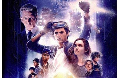 Ready Player One: Chuyến phiêu lưu kỳ vĩ mới của đạo diễn Steven Spielberg