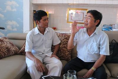 """Kỷ niệm 43 năm ngày giải phóng Long Khánh (21-4-1975 - 21-4-2018): Ký ức không quên của những người mở """"cánh cửa thép"""""""