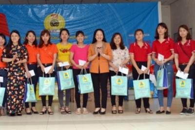 Hưng Yên: Phát động 'Tháng công nhân và Tháng hành động về an toàn, vệ sinh lao động' năm 2018