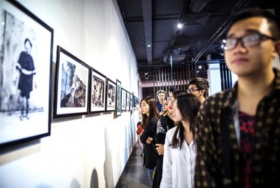 Liên Minh Châu Âu tài trợ Dự án Không gian văn hóa sáng tạo Việt Nam