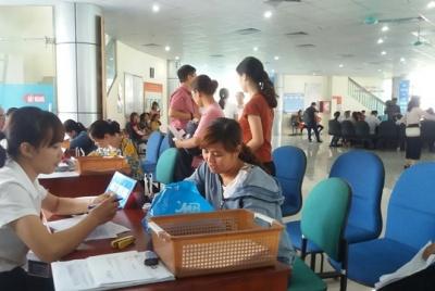 Hải Dương: Chính sách bảo hiểm thất nghiệp phát huy vai trò hỗ trợ đắc lực cho người lao động