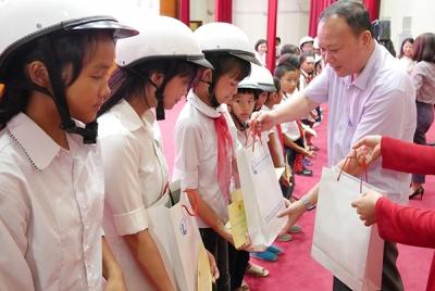 Quảng Ninh phát động Tháng hành động vì trẻ em năm 2018