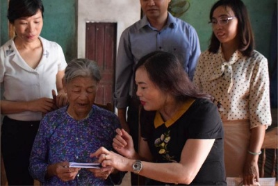 Thừa Thiên Huế phấn đấu giải quyết dứt điểm hồ sơ người có công tồn đọng trong năm 2018
