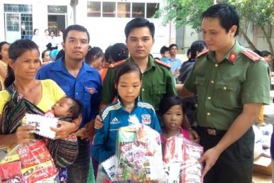 Phú Yên: Nhiều chuyển biến tích cực trong công tác bảo vệ trẻ em