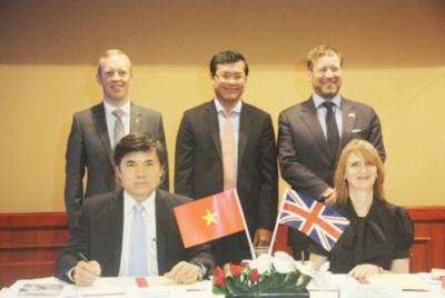Ký kết thỏa thuận hợp tác thúc đẩy giảng dạy doanh nghiệp xã hội trong các trường đại học tại Việt Nam