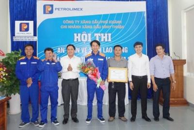 Ninh Thuận chủ động phòng ngừa các yếu tố mất an toàn nơi làm việc